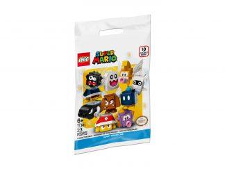 Klocki LEGO 71361 Super Mario - Zestaw postaci - Przedsprzedaż